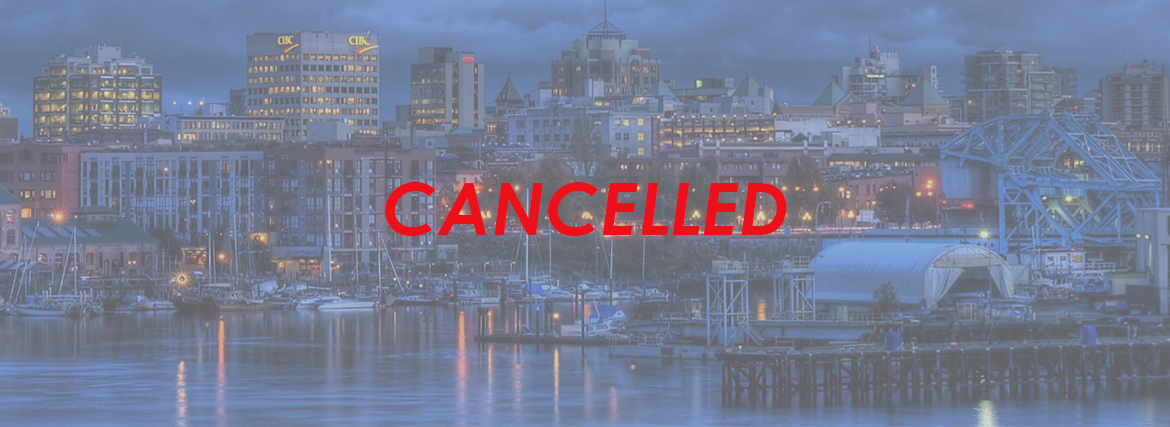Canadian Burn Conference - CANCELLED Event