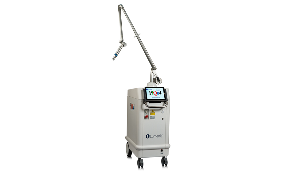 PiQo4 Laser Tattoo and Toning System | Clarion Medical